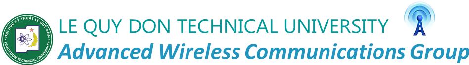 Advanced Wireless Communications Group